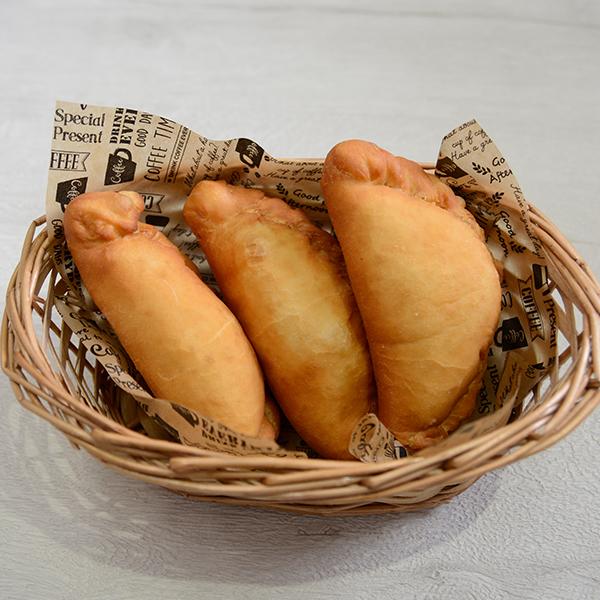 Diano ピザフリッタ(4種のチーズ&ベーコン) 5個