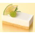 フレック GFC458F フリーカットケーキ レアチーズ 北海道産 クリームチーズ使用 415g