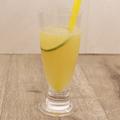 マルイ物産 果肉入りフルーツソース 台湾レモン 130g×10袋