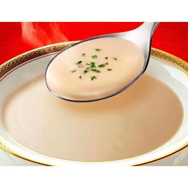 SSK 業務用 北海道産じゃがいものスープ 160g