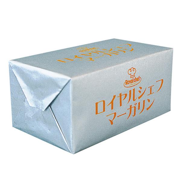 ロイヤルシェフ マーガリン 冷蔵 450g