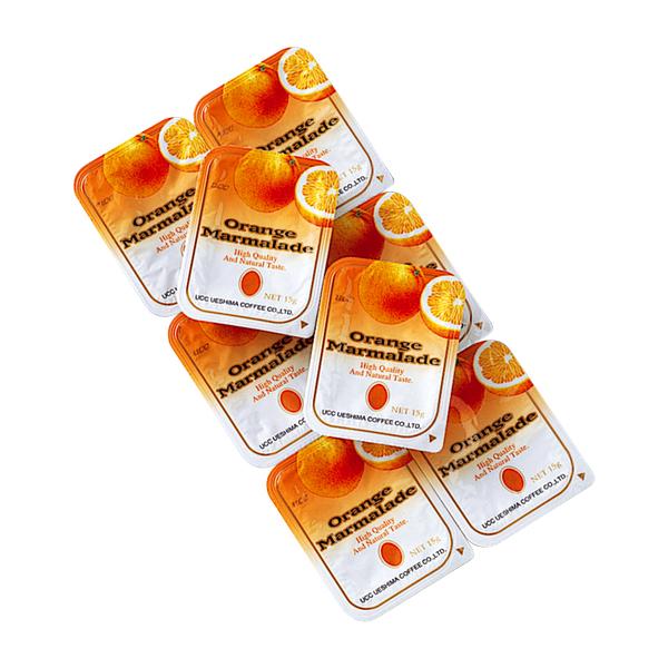 グリーンフィールド オレンジマーマレード(ミニ) 15g×40個